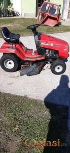 Traktorska kosačica ispravno stanje