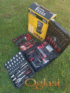 Set alata u koferu 356 pcs-FEERN