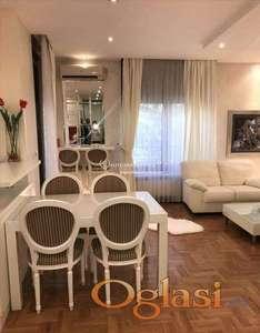 Izdavanje luksuznog stana u novogradnji na Voždovcu