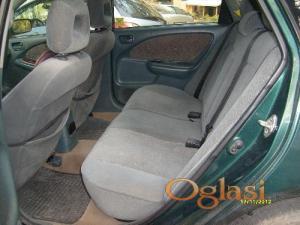 Beograd Toyota Avensis 2.0 TD 1998
