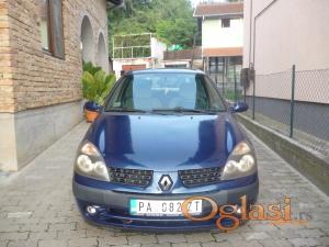 Petrovaradin Renault Clio