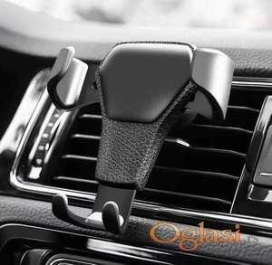 Gravitajijski Auto držač telefon na Ventilaciji vozila
