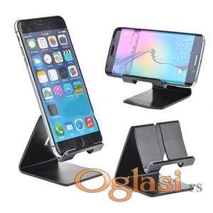 Aluminijumski Stalak za Mobilne Telefone ,Tablete,E-Knjige