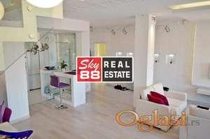 4,0  Centar , ekskuzivna ponuda , vrhunska nekretnina , dva garazna mesta ID#1268