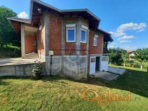 Nova kuća u Sremskim Karlovcima!