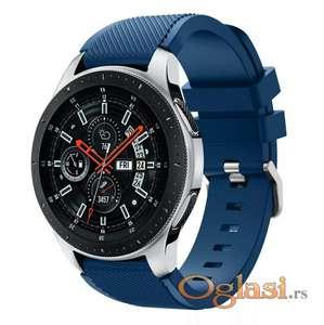 Samsung Galaxy Watch silikonska narukvica kaiš