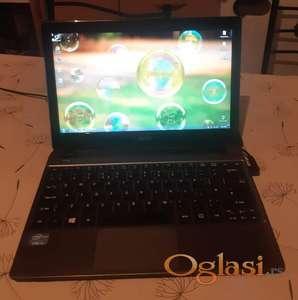 Acer V5-171/i3-3227u/4gb ddr3/500gb/kamera/HDMI