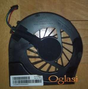 Kuler CPU Fan za laptop