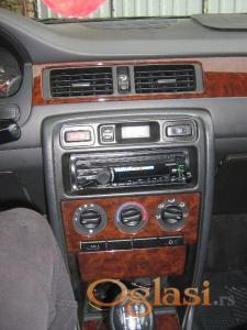Novi Sad Rover 45 1,6 2001