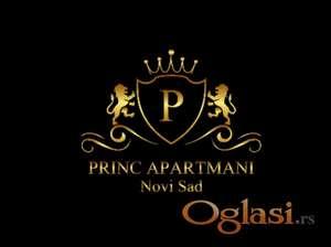 Princ Apartmani