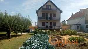 Prodajem kuću u Ratarima