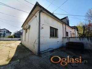 Kuća u mirnoj ulici u Zemunu