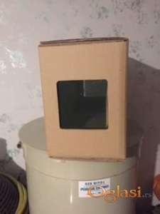 Kutije za rojeve - rojeve na ramovima - DB i LR tip ramova