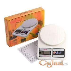 Vaga kuhinjska digitalna meri do 10kg