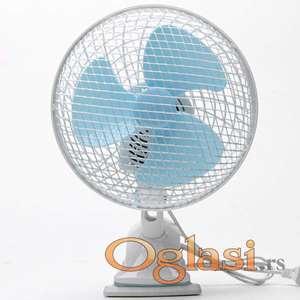 Ventilator na štipaljku