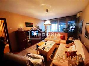 Atraktivan trosoban stan na Konjarniku ID#6849