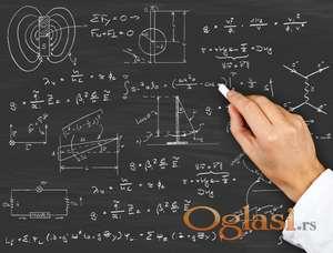 Matematika, fizika, hemija (cela Srbija)
