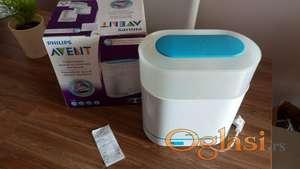 Philips AVENT 3 U 1 električni sterilizator