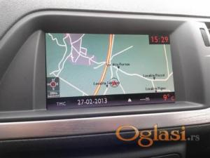 Arza Citroen C5 2.0 HDi 2011