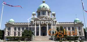 Atraktivan četvorosoban stan kod Skupštine ID#6037
