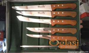 Kuhinjski i mesarski noževi