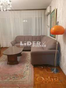 Lux namešten stan sa garažom ID#27807