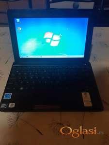 Asus Eee PC Intel N455/250gb hd/kamera