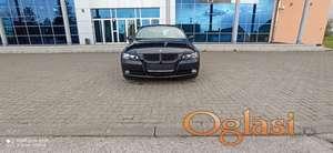 BMW 320 D PRVI VLASNIK