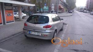 Alfa Romeo 147 1.6 twin spark 2004