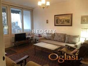 Novi Beograd, Blok 45, Nehruova, 2.5, 66m2