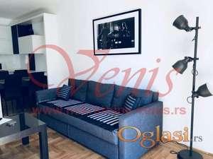 CENTAR ul.Slovačka 42 m2 - 330 Evra GARAŽA LUX ID#1094