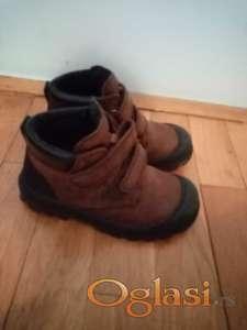 Decije CICIBAN cipele za decaka,velicina 29,odlicne.Povoljno