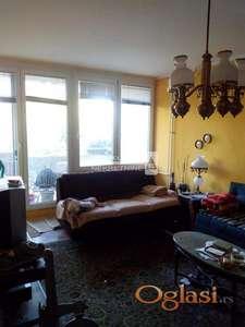 Blok 45 -Odličan četvorosoban stan u četvorospratnicama ID#1485