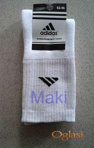 Čarape deblje