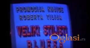 Robert Tili . VELIKI STILISTI BLUESA  (enciklopedija)