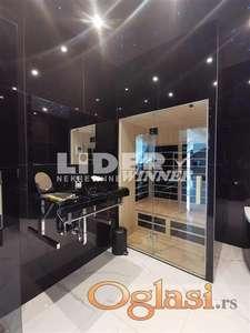 Lux apartman u samom srcu Novog Beograda ID#106414