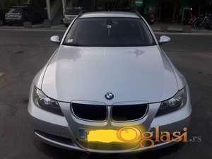 BMW 318D E91 PERFEKTAN!