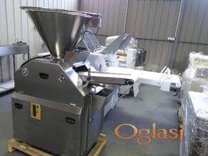 Sito za brašno Pekarska oprema
