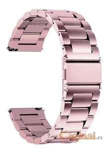 Galaxy watch 42mm metalne narukvice