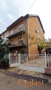 Kuća u naselju Ratko Jović