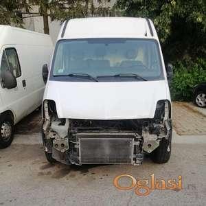 Opel MOVANO 2.5CDIT DELOVI