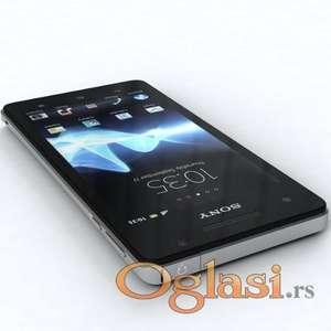 Sony Ericsson Xperia V