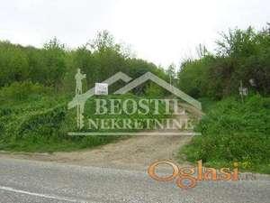 Grocka- Brestovik - 200m2 + 86a ID#9676
