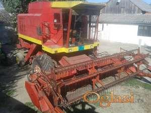 Zmaj 171 90g zitna i kukuruzni sklopivi 6 redi adapter