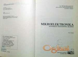 Mikroelektronika - Integrirani elektronički sklop