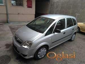 Opel Meriva 1,3 cdti ecoflex 2009 god.