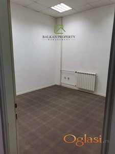 Kancelarija za zakup, povoljno za prijavu firme