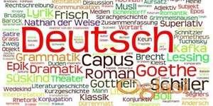 Časovi nemačkog