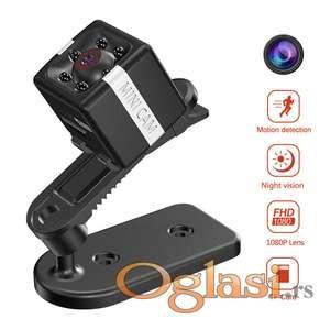 Mini kamera 1080P