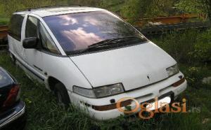 Beograd Pontiac Trans Sport 3.1 1991